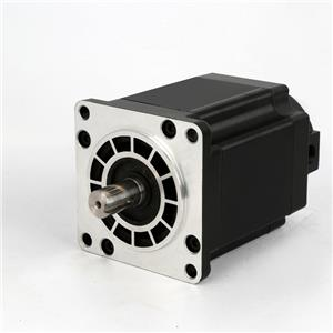 110mm Three-phase stepper motor